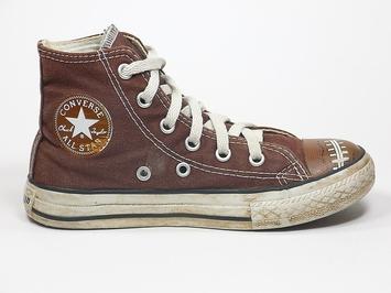 кеды Converse All Star 3V636 (1111)
