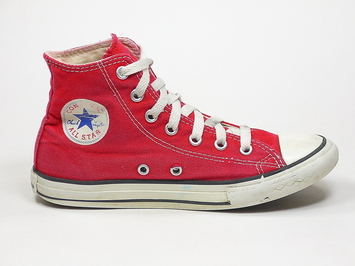 кеды Converse All Star 3J232 (1607)
