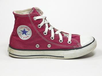 кеды Converse All Star 307527F (1611)