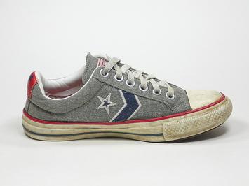 кеды Converse All Star 117563 (1627)