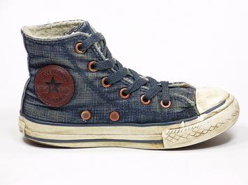 кеды Converse All Star 311348 (1641)