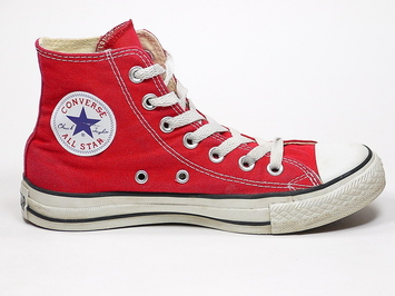 кеды Converse All Star M9621 (1642)