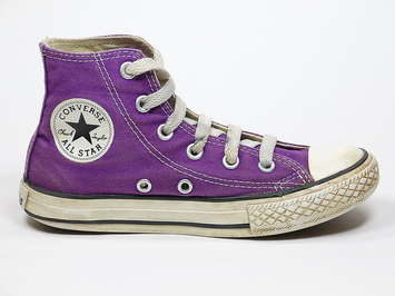 кеды Converse All Star 327995C (1650)