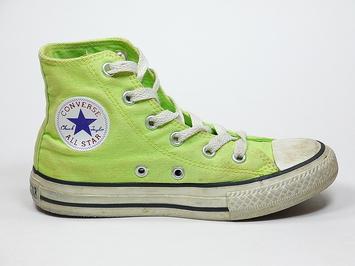 кеды Converse All Star 309503 (1656)