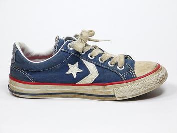 кеды Converse All Star 323043 (1660)