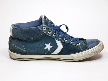 кеды Converse All Star 116499 (1663)