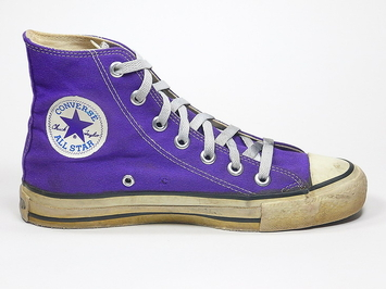 кеды Converse All Star 1118 made in USA