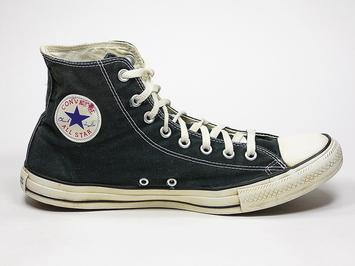 кеды Converse All Star M9160 (1666)