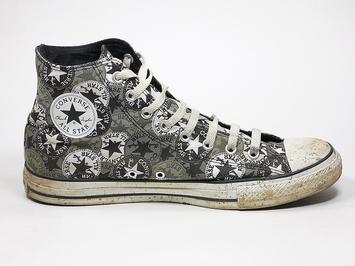 кеды Converse All Star 100032F (1668)
