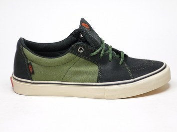 Кеды Vans AV SK8-LOW Jungle boot/Army green (158)