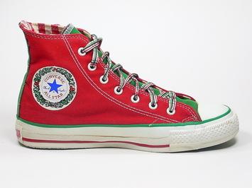 кеды Converse All Star 1120 made in USA