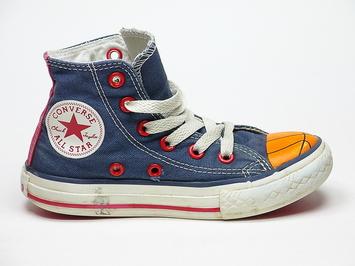 кеды Converse All Star 320446 (1676)