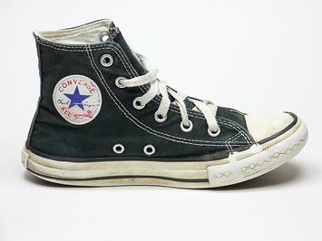 кеды Converse All Star 3J231 (1681)