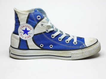 кеды Converse All Star 9S (1683)