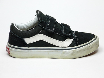 Кеды Vans Old Skool V kids (168)