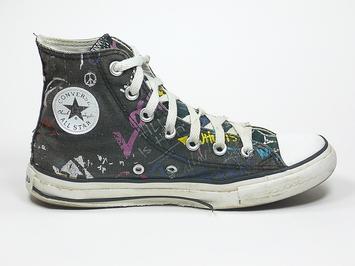 кеды Converse All Star 102931F (1125)