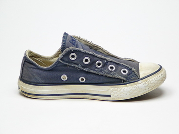 кеды Converse All Star 3V020 (1717)