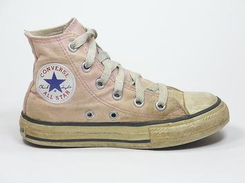 кеды Converse All Star  3U827 (1127)