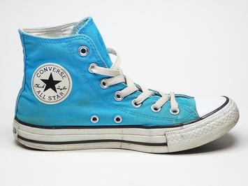 кеды Converse All Star 114070 (1740)