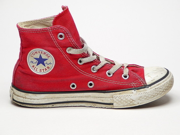 кеды Converse All Star 3J232 (1744)