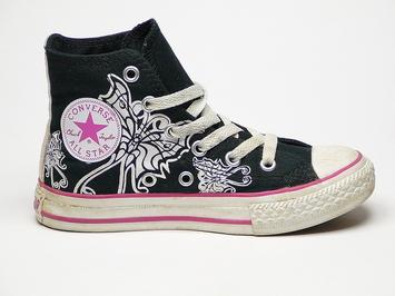 кеды Converse All Star 302027 (1750)