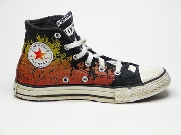 кеды Converse All Star 303281F (1752)