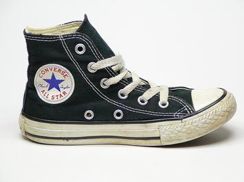 кеды Converse All Star 3J231 (1757)