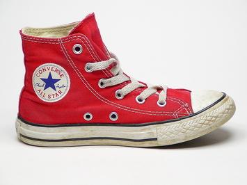 кеды Converse All Star 3J232 (1758)
