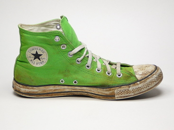 кеды Converse All Star 114052 (1760)