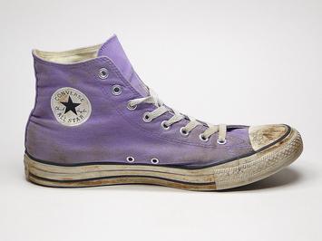 кеды Converse All Star 112436F (1761)