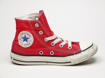 кеды Converse All Star 3J232 (1762)