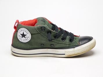 кеды Converse All Star 632536F (1780)