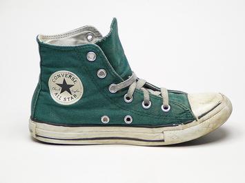 кеды Converse All Star 317751 (1782)