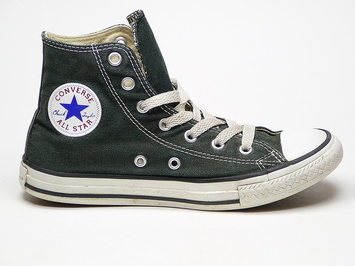кеды Converse All Star 3J231 (1785)