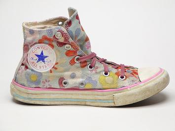 кеды Converse All Star 3P691 (1790)