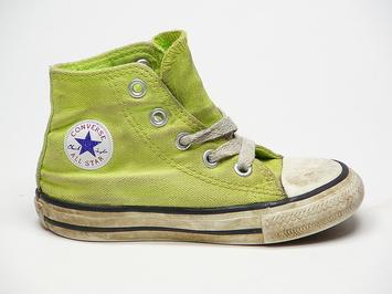 кеды Converse All Star 709503 (1791)