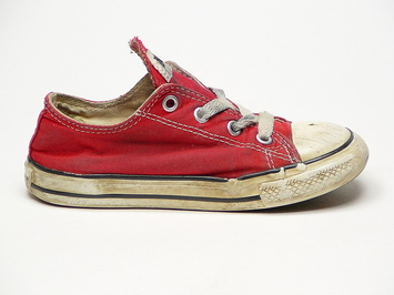 кеды Converse All Star 7J236 (1796)