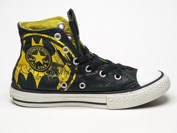 кеды Converse All Star 319939 Batman (1799)
