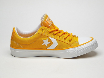 кеды Converse All Star 136924C Star Player Citrus/White (1812)