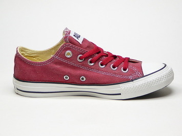кеды Converse All Star 136850C Jester Red (1816)