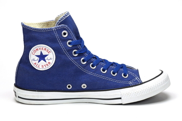 кеды Converse All Star 136845C Deep Ultrama (1817)