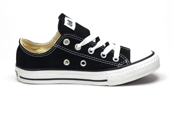 кеды Converse All Star 3J235 Black (1819)
