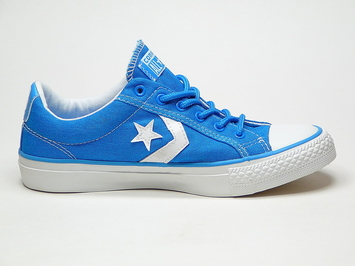 кеды Converse All Star 136921C Star Player EV OX Blithe/White (1830)