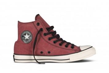 кеды Converse All Star 139755C (1834)