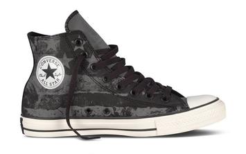 кеды Converse All Star 139766C (1836)