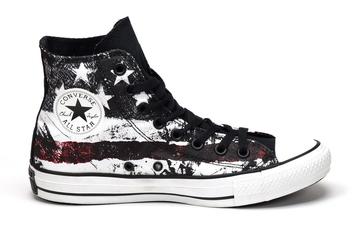 кеды Converse All Star 139768C (1839)