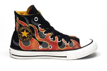 кеды Converse All Star 640467C (1842)