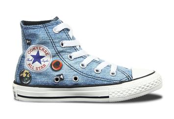 кеды Converse All Star 642793 (1858)