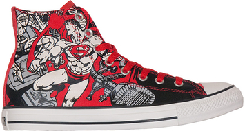 кеды Converse All Star 322150 Superman (1861)