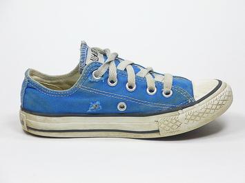 кеды Converse All Star 327998C (1145)